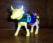 Pop Art Cow-2